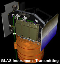 Glas Instrument Illustration - TRANSMIT