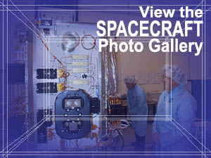 Spacecraft Photo Gallery
